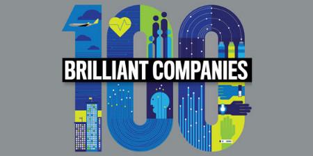 100-brilliant-companies