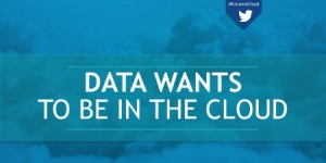 Copy Data and Transformation in the Cloud