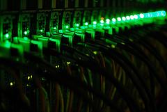 Toward a more effective data center