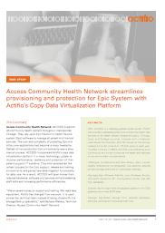 Access_Community_Health_Sumnail