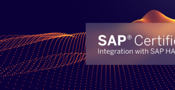 Solution Brief – Actifio for SAP HANA Backup & Recovery in AWS