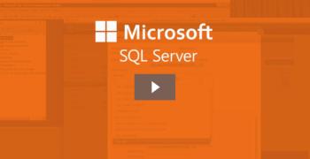 SQL Data Protection Demo