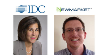Enabling Cloud Scale Data Mgt at Newmarket – with IDC