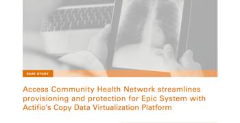 Access Community Health Network Case Study