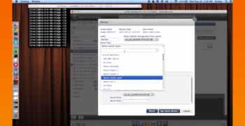Oracle Test Data Management Demo