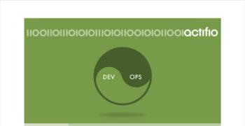 Test Data Management for DevOps: Actifio Differentiation
