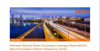 Interstate National Corporation