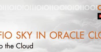 Actifio Sky in the Oracle Cloud