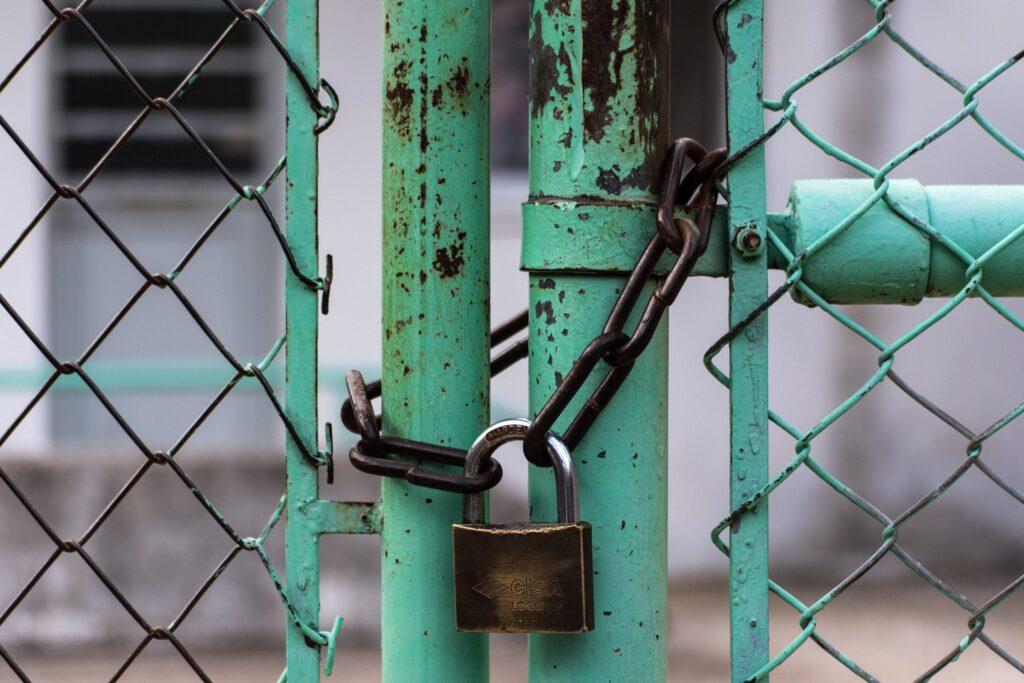 Security in EDAAS