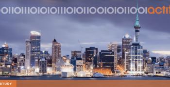 New Zealand Government Agency Simplifies & Streamlines DevOps