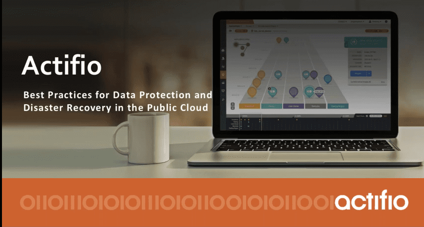 DR in the Public Cloud