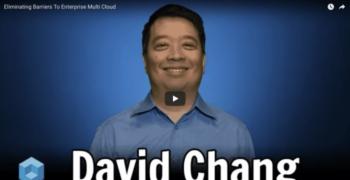 Eliminating Barriers to Enterprise Multi Cloud
