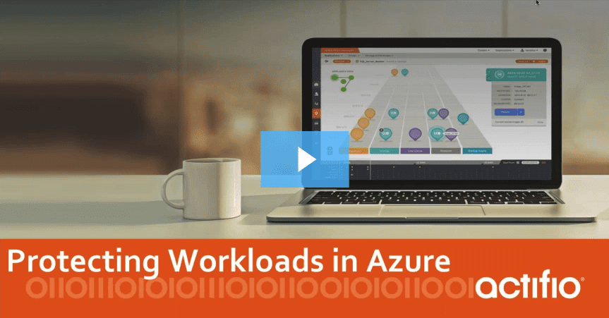 Protecting Workloads in Azure