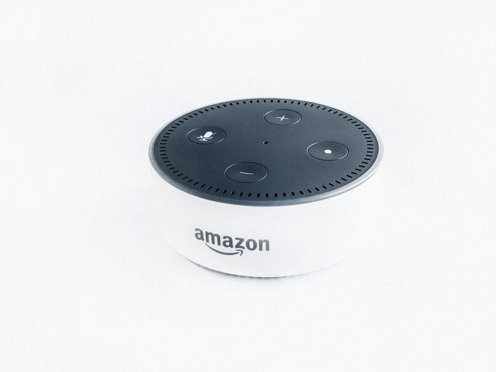 how to use alexa for buinsess
