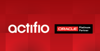 Solution Brief: Actifio for Oracle Test Data Management