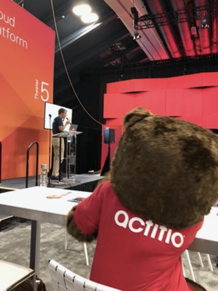 questions for oracle open world 2018