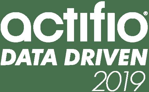 data driven 2019