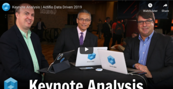 theCUBE – Keynote Analysis at Actifio Data Driven 2019