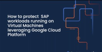Protected: Google Cloud and Actifio Webinar: How to Protect SAP Workloads Running on VMware leveraging Google Cloud Platform