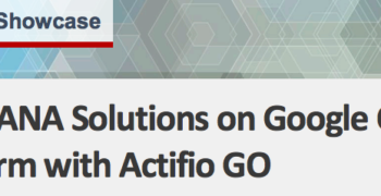 ESG Whitepaper – Leveraging Google Cloud Platform to Ensure SAP HANA Uptime