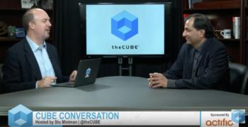 Ashok Ramu interview on theCUBE, January 2020