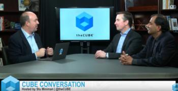 Brian Reagan & Ashok Ramu, Actifio | CUBE Conversation January 2020