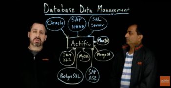 Automated Data Management for Databases