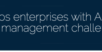 Webinar: Actifio helps enterprises with ALL THREE data management challenges