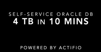 Enable self-service Oracle Database provisioning using Jenkins