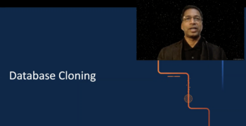 Database Cloning for IT Directors