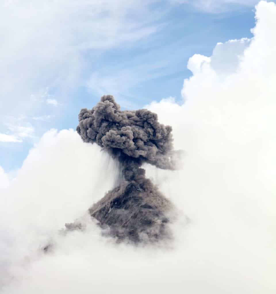 Cloud for disaster recovery
