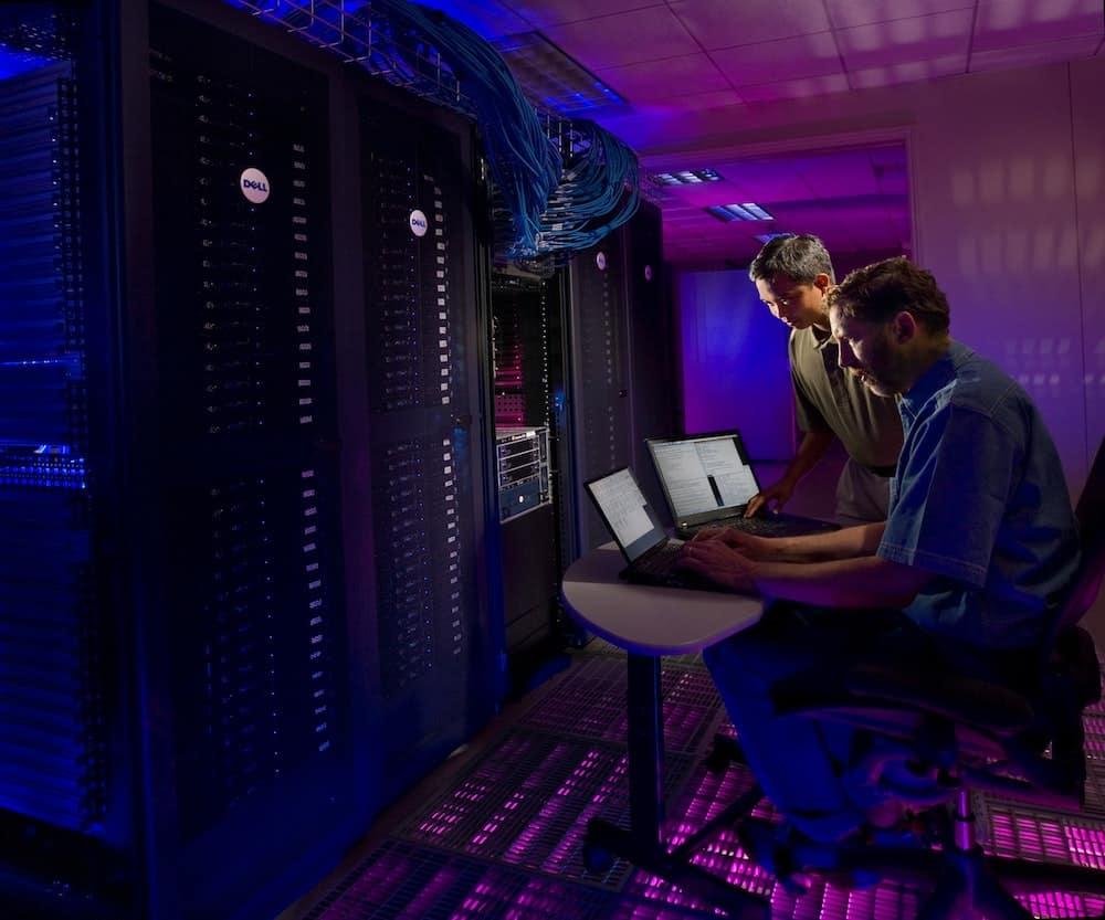 managing modern databases